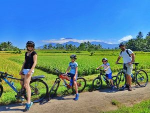 The Real Adventure in Bali